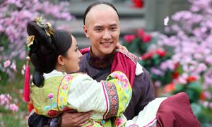 Những cặp sao Hoa ngữ 'yêu đi yêu lại' trên màn ảnh