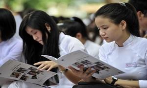 Trường Sư phạm và Báo chí Hà Nội công bố tuyển thẳng