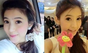 Hot girl Lào khoe vẻ đẹp không tì vết