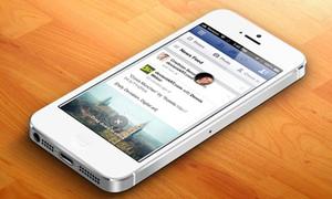 Facebook trên iOS có tính năng Chat Heads siêu 'hot'