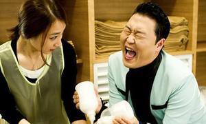Psy lập kỷ lục mới với MV 'Gentleman'