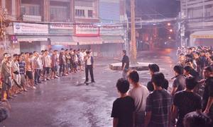Tranh cãi vì 'Bụi đời Chợ Lớn' lấy tên tiếng Anh là Chinatown