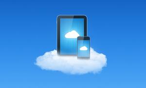 Lưu trữ miễn phí trên dịch vụ 'đám mây'
