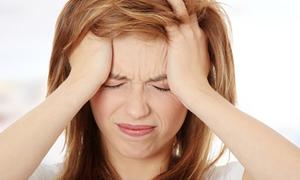 Rối loạn nội tiết gây mụn trứng cá 'đáng ghét'