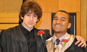 Hai thanh niên bỏ 'Giấc mơ Mỹ' để thành nghi phạm khủng bố