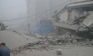 100 người chết trong trận động đất ở Tứ Xuyên