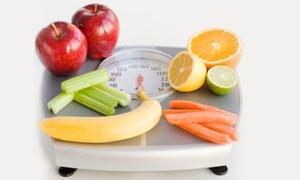 Bí quyết giảm cân nhanh cho chị em