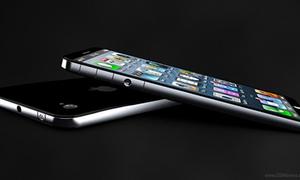 Video iPhone 6 với màn hình chiếm toàn bộ hai mặt