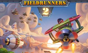 Game 'Fieldrunners 2' ra mắt trên Android vào 24/4