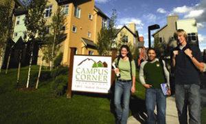 Học bổng trường Green River Community College