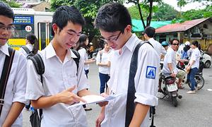 Phương thức tuyển sinh lớp 10 tại Hà Nội