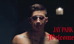 Jay Park tung MV cấm trẻ em dưới 18