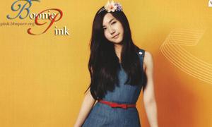Nhà Yoo Kyung A Pink xa hoa như khách sạn hạng sang
