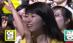 Fan Việt phát cuồng vì T-ara nói yêu Việt Nam