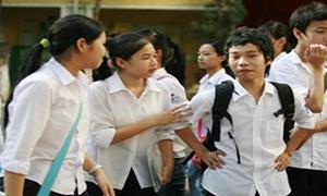 Chỉ tiêu tuyển sinh lớp 10 THPT công lập giảm