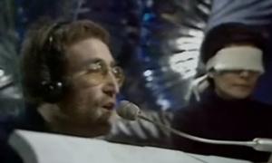 Đề thi Văn trường Amsterdam gây sốt vì có John Lennon