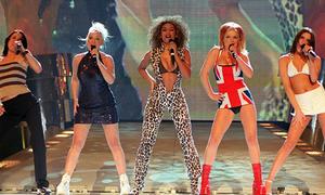 10 nhóm nhạc nữ US-UK khiến 8x mê mệt