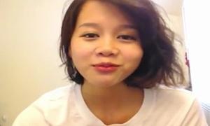 Vlog du học của nữ sinh 'vừa gợi tình vừa gợi đòn'