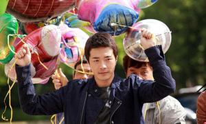 Diễn viên hạng A Hàn mờ nhạt trên màn ảnh Hoa ngữ