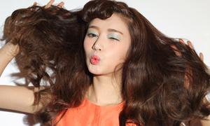 Makeup 'lòe loẹt' mà yêu như các ulzzang Hàn