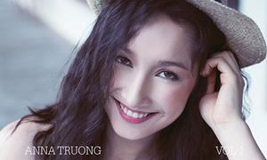 Anna Trương ra album đầu tay chào hè