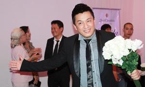 Lam Trường xác nhận đính hôn cùng bạn gái 9X