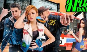 Ca khúc nhạc Thái gây sốt như 'Gangnam Style'