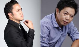 Thái Hòa, Victor Vũ làm phim kinh dị 'Quả tim máu'