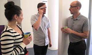 Khi người dùng lạm dụng Google Glass