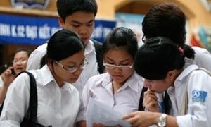Mở rộng quyền thí sinh, siết kỷ luật thi tốt nghiệp