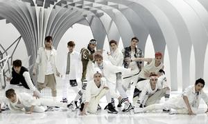 Gần 300.000 album của EXO được 'đặt gạch' dù chưa lên kệ