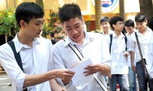 Gợi ý giải đề thi tốt nghiệp môn Toán