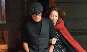 Mối tình lãng mạn như phim của Lee Byung Hun, Min Jung