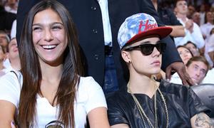 Justin và Selena liên tiếp vập tin đồn tình mới