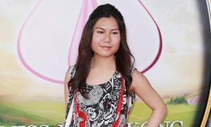 Vòng loại Miss Hong Kong nhiều thí sinh xấu lạ