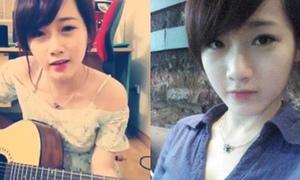 Cô bạn xinh xắn, hát hay, đàn guitar đỉnh