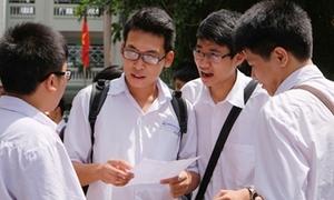 TP HCM công bố điểm tốt nghiệp vào chiều mai