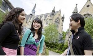 20 học bổng ngành kinh tế ĐH Leeds, Anh