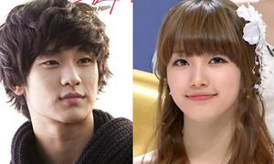 Suzy, Kim Soo Hyun là sao Hallyu hot nhất hiện nay