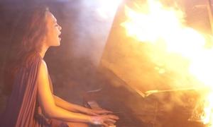 Mỹ Tâm tung MV đốt cháy đàn piano