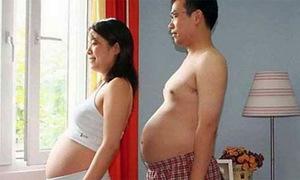 Dấu hiệu khi mang thai
