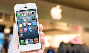 Màn hình smartphone sẽ ngày càng nét
