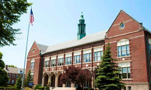 Học bổng 50% trường trung học CATS Academy Boston