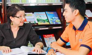 Cơ hội nhận bằng cử nhân quốc tế