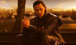 'The Avengers 2' khai tử Loki