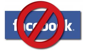 Facebook khó truy cập trên toàn cầu