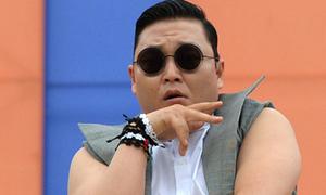 Fan Trung Quốc đòi đuổi Psy vì cát-xê trên trời