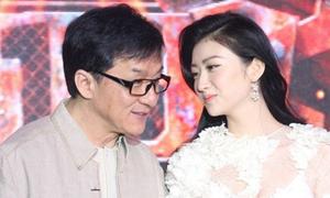 Thành Long 'bị lừa' tiếp tục đánh đấm trong phim mới