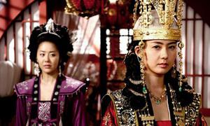 Vì sao khán giả mê phim cổ trang Hàn Quốc
