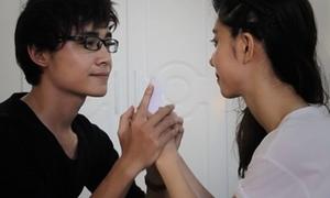 Phim ngắn về chuyện tình cung hoàng đạo gây sốt